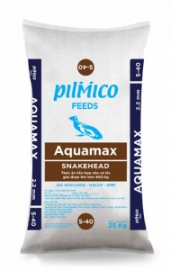 Aquamax Snakehead - 2.2mm